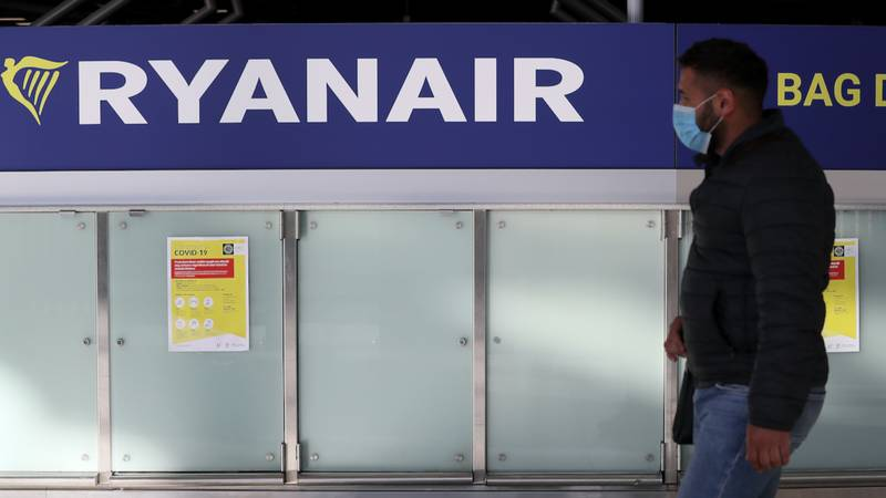 Ryanair 'Jab And Go' Advert Officially Banned Following Backlash