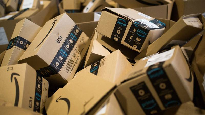 France Orders Amazon To Deliver Essential Items Only