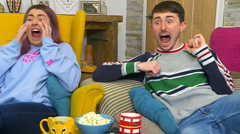 You Can Now Watch 'Gogglebox' On Netflix