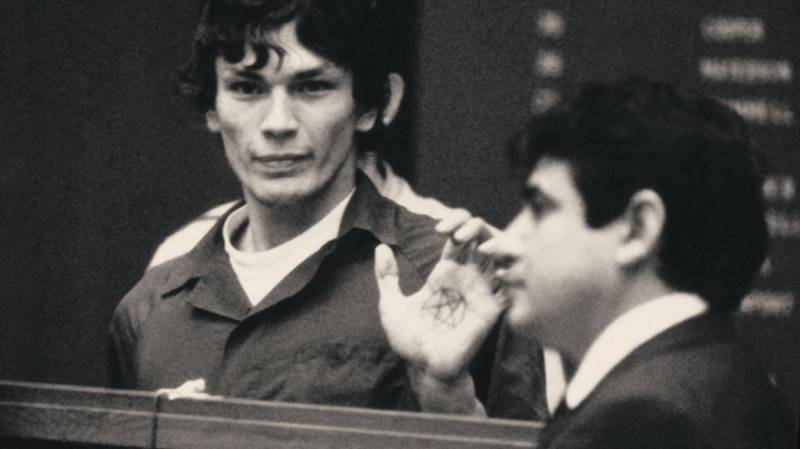 The Night Stalker From Netflix's New True Crime Doc Is Actually Featured In Episodes Of American Horror Story