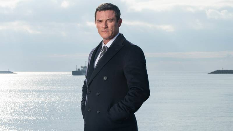 Viewers Praise Luke Evans' Performance in 'Gripping' Serial Killer Drama Pembrokeshire Murders