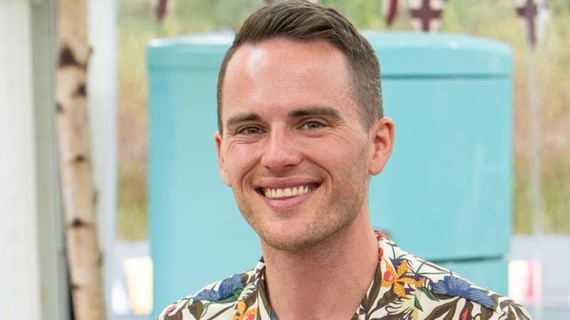 BREAKING 'Great British Bake Off' 2019 Winner David Atherton Is Engaged