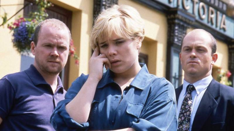 'EastEnders' Is Re-Airing Iconic Sharongate Episode Tonight