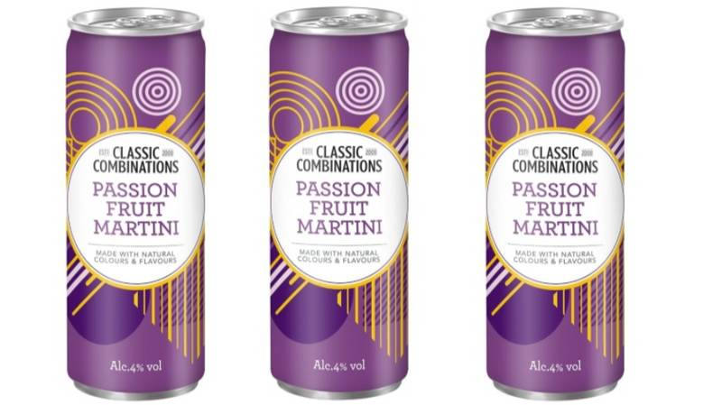 B&M Bargains Is Selling Pre-Mixed Cans Of Pornstar Martinis For 89p