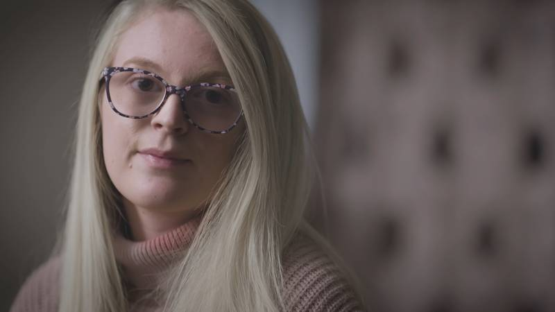 'I'm 22 And Have Long Covid. Some Days It's Hard To Even Move'