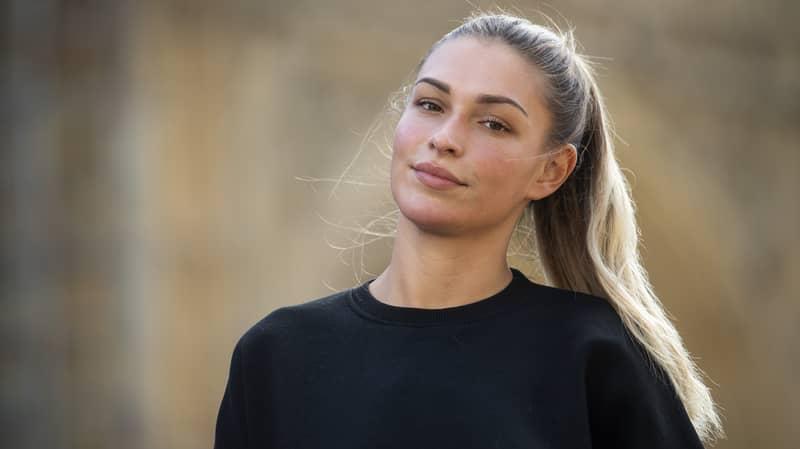 Zara McDermott Admits She Was Suicidal After Teachers 'Blamed Her' For Revenge Porn Aged 14