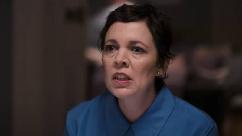 Trailer Drops For Olivia Colman's New Film 'The Father' - And It Looks Absolutely Gripping