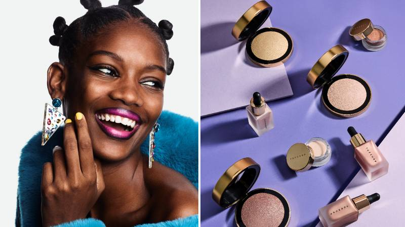 Topshop's Beauty Range Is Finally Back In Stores
