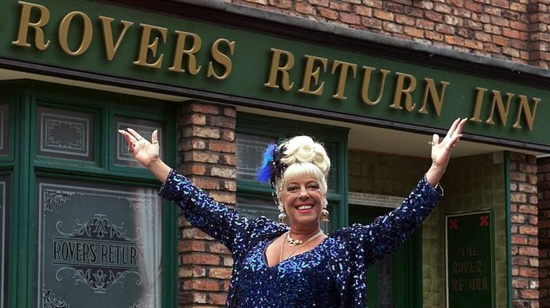 You Can Now Watch Vintage 'Coronation Street' Episodes On The ITV Hub