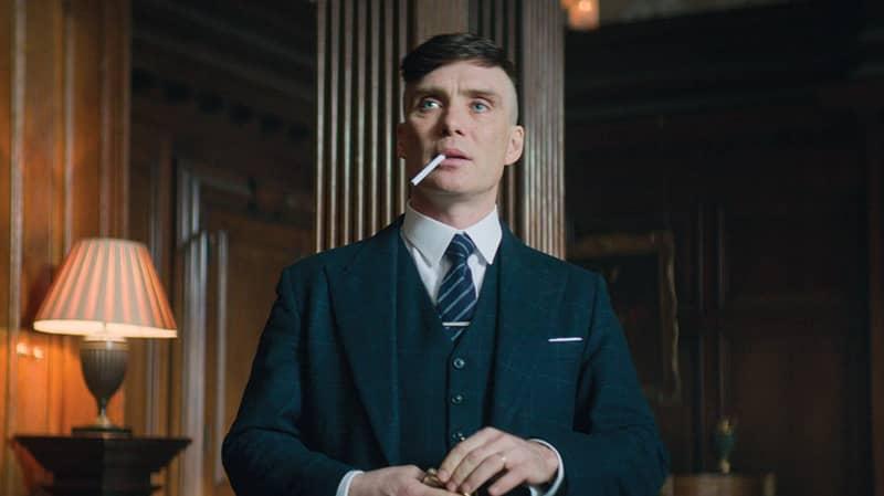 'Peaky Blinders' Series 5 Drops On Netflix On Wednesday