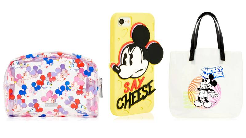 You'll Want Everything From Skinny Dip's New Disney Collaboration