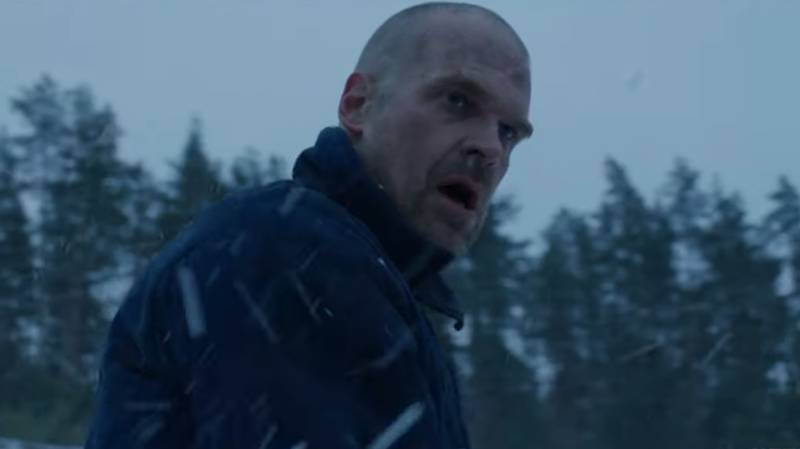 'Stranger Things' Season 4 Trailer Has Just Dropped