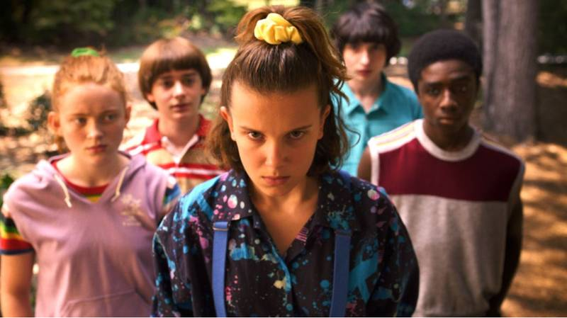 Twilight And Westworld Stars Join Stranger Things Season 4