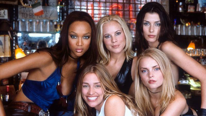 Tyra Banks Just Confirmed A 'Coyote Ugly' Reboot Is In The Works