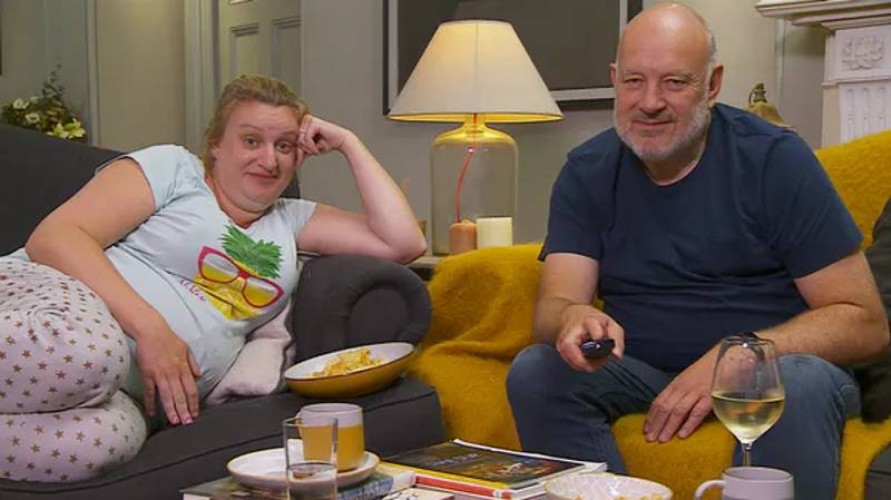 Daisy May Cooper Announces She Is Appearing On 'Celebrity Gogglebox' Tonight