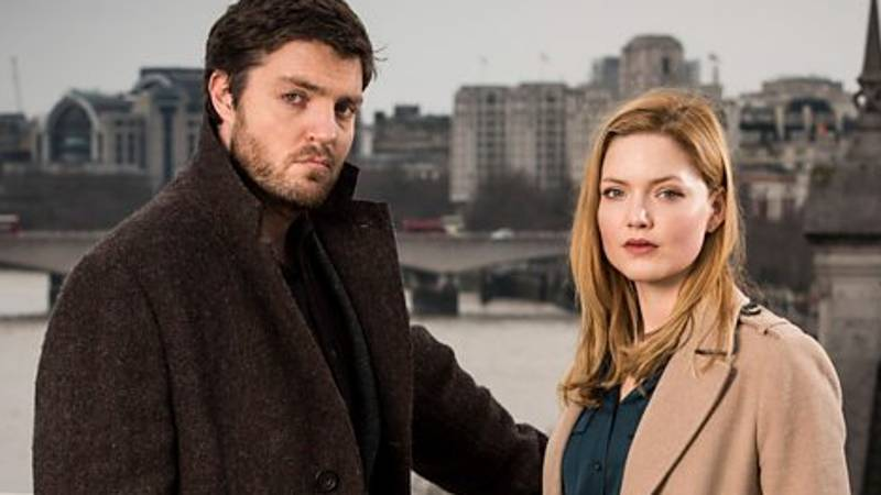 J.K. Rowling's Strike Is Returning To The BBC For New Series