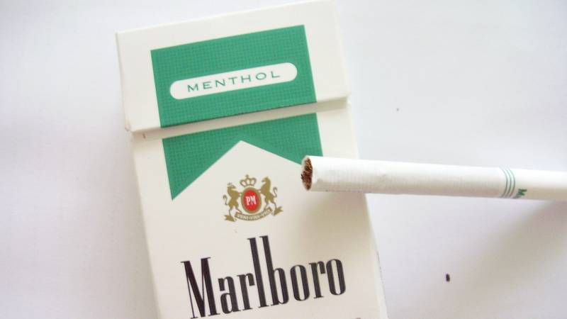 Tobacco Companies Have Been Developing Products That 'Circumvent' This Week's Menthol Ban