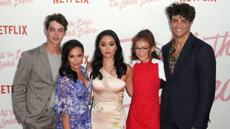 Netflix's To All The Boys I've Loved Before Is the Most Relatable Rom Com Around