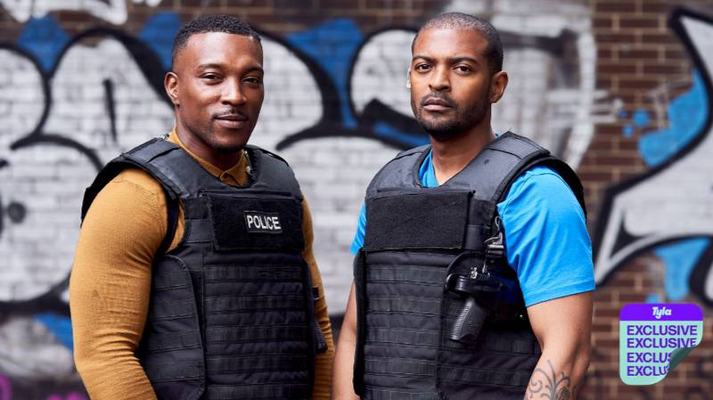 Noel Clarke And Ashley Walters Couldn't Get Bulletproof Commissioned For Eight Years