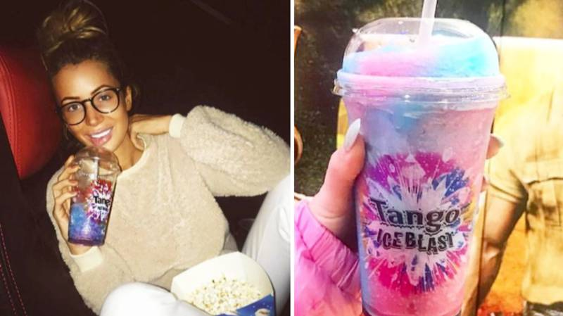 You Can Now Get Tango Ice Blasts Delivered To Your Front Door