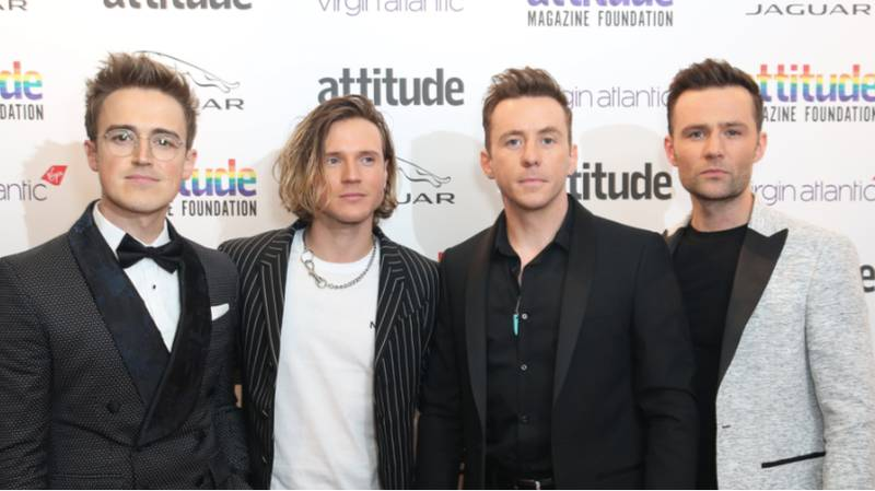 BREAKING: McFly To Release First Music In 10 Years