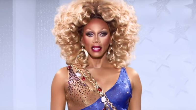 'RuPaul's Drag Race' Season 12 Kicks Off On Saturday 29th February