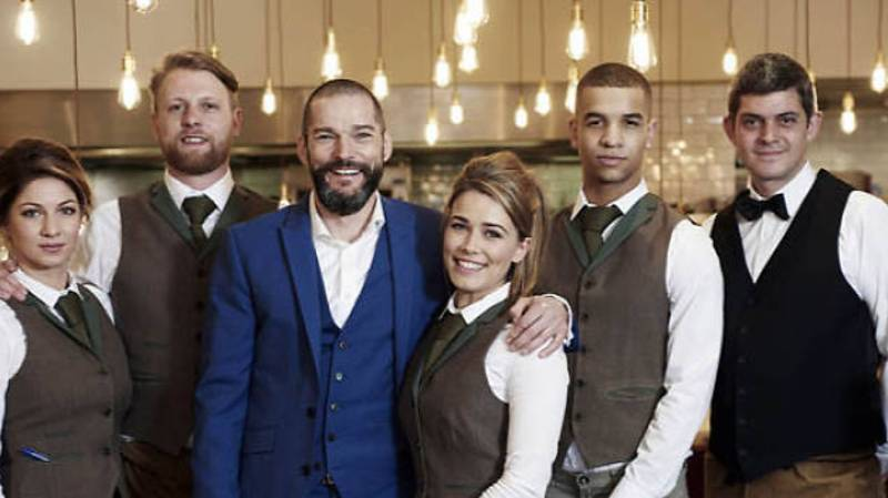Channel 4's 'First Dates' Is Officially Moving To Manchester