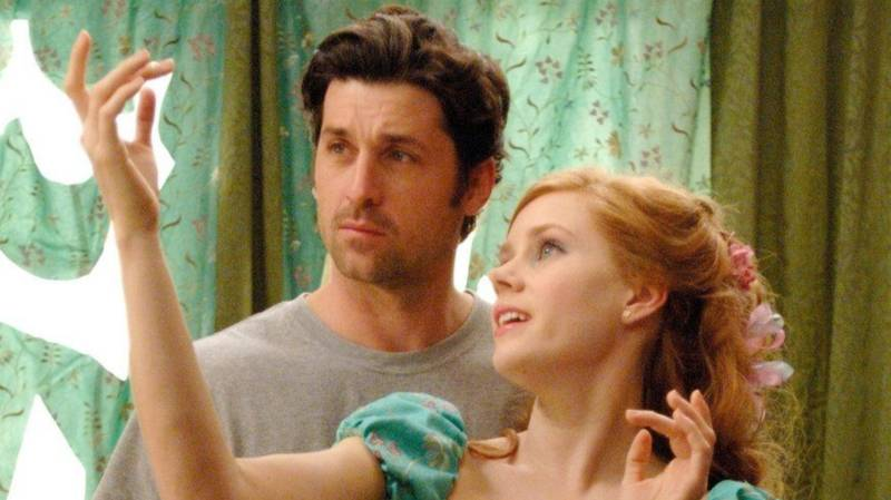 Disenchanted: Patrick Dempsey Confirms He Is Returning For Enchanted Sequel