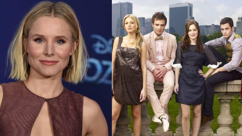 Kristen Bell Will Return To The Gossip Girl Sequel As The Narrator
