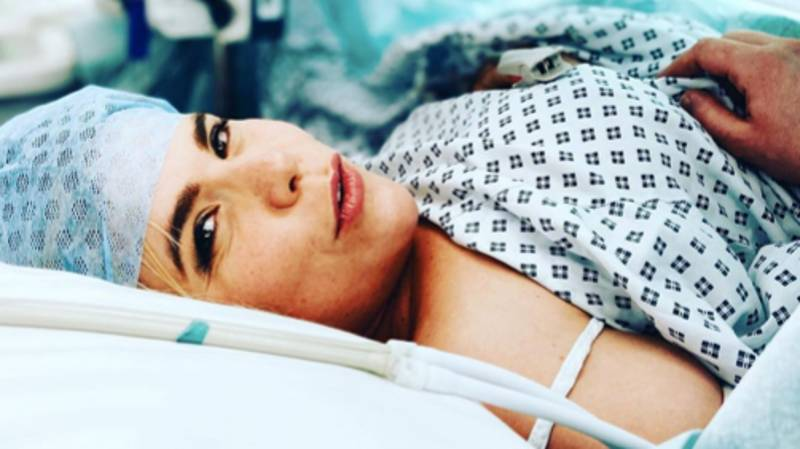 Paloma Faith Praised For Brutal Honesty After Admitting She Lost A Litre Of Blood During C-Section