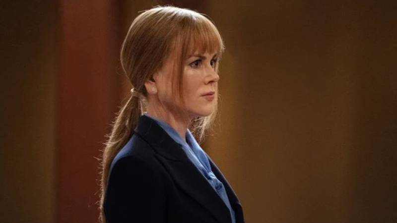 'Big Little Lies' Fans Are Living For The Courtroom Scene In Series 2 Finale