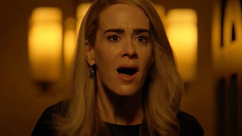 Sarah Paulson Says 'American Horror Story' Season 10 Might Be About Aliens