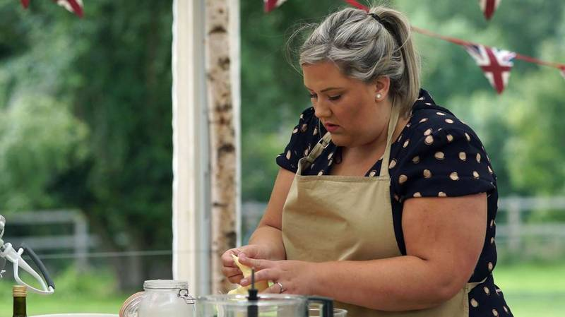 You Can Now Apply To Be On The Next Series Of GBBO