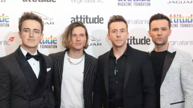 McFly Fans Go Wild As Band Drops Their Comeback Single