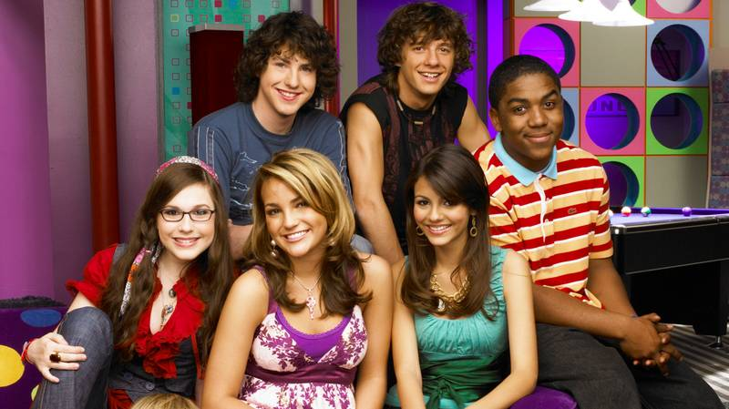 The Entire Cast Of 'Zoey 101' Is Returning For A New Show