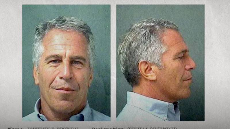 'Jeffrey Epstein: Filthy Rich': New Documentary On Infamous Paedophile Is Coming To Netflix