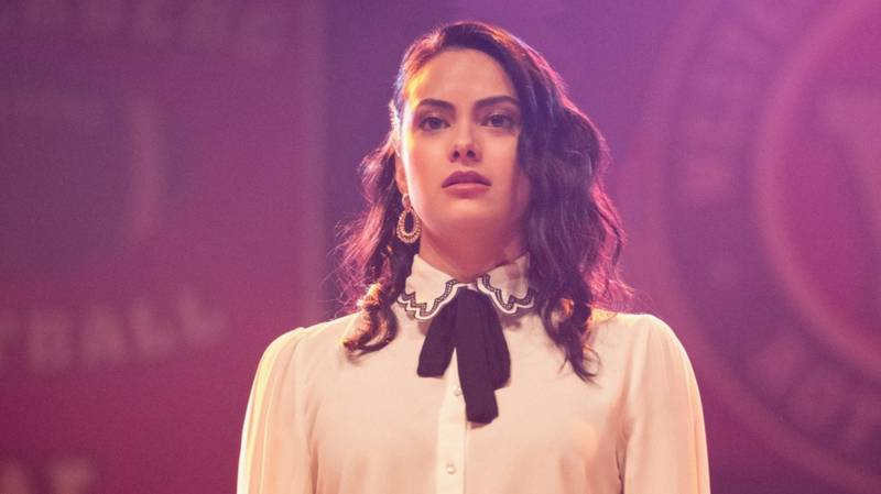 'Riverdale' Producers Reveal Veronica Lodge Is Getting A Half-Sister In Season 4 - And She's 'Dangerous'