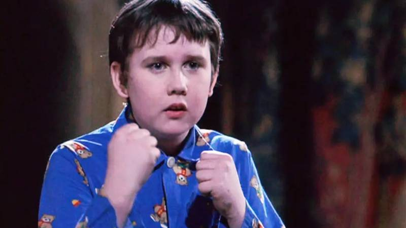 Neville Longbottom Only Appears In 28 Minutes Of Harry Potter And It's Blowing Fans' Minds