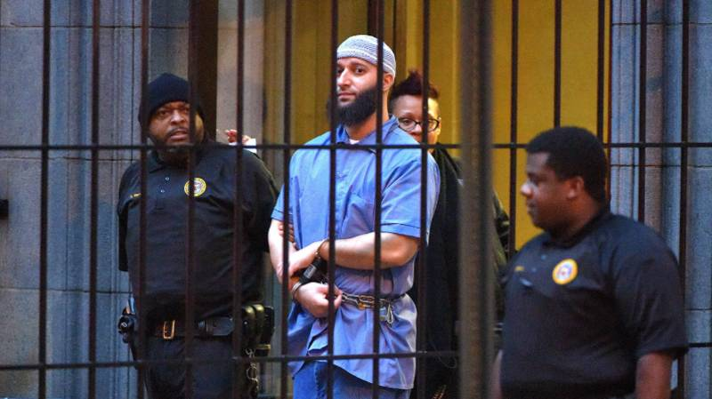 Sky's True Crime 'The Case Against Adnan Syed' Is The Ideal Isolation Binge Watch