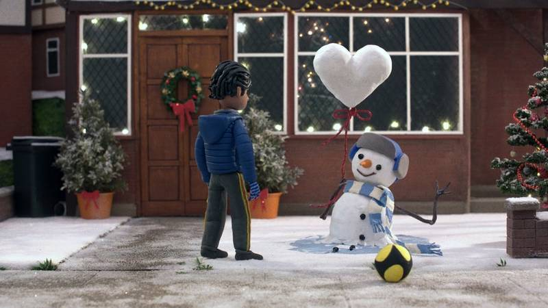 BREAKING The John Lewis 2020 Christmas Advert Is Finally Here
