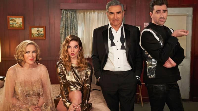 'Schitts Creek' Final Season Lands On Netflix On Thursday