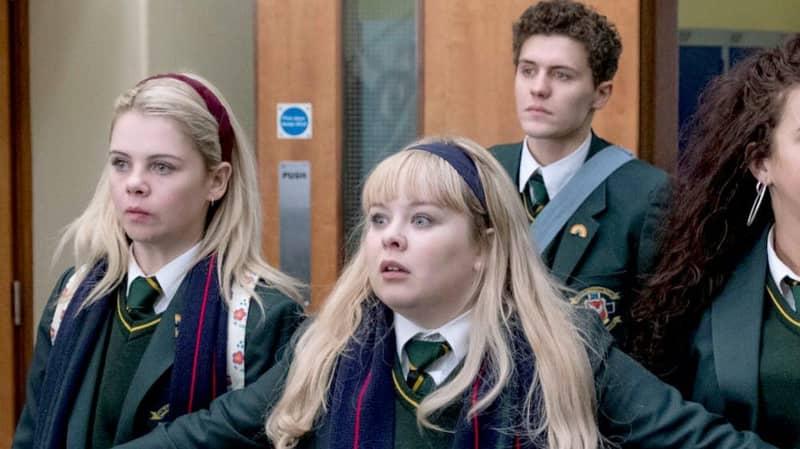 'Derry Girls' Season 2 Is Now On Netflix