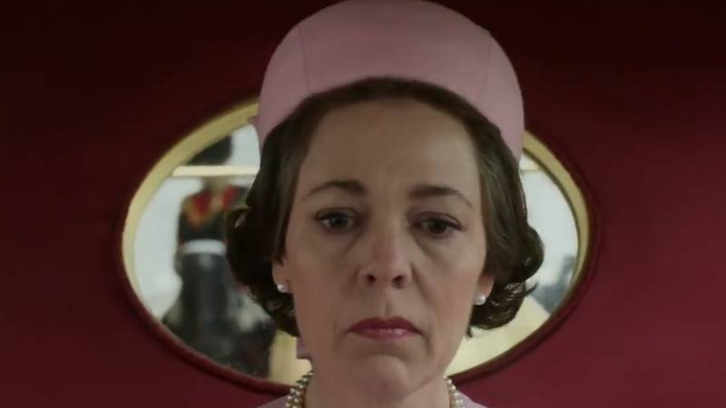 The Full Official Trailer For 'The Crown' Season 3 Has Arrived