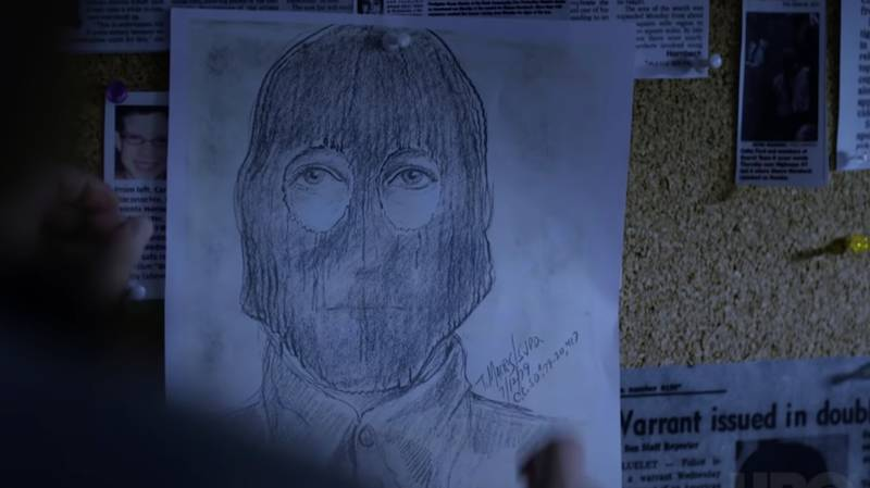 'I'll Be Gone In The Dark': Trailer Drops For HBO Documentary On Golden State Killer