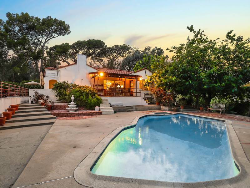 Manson Family 'Murder House' Is Up For Sale