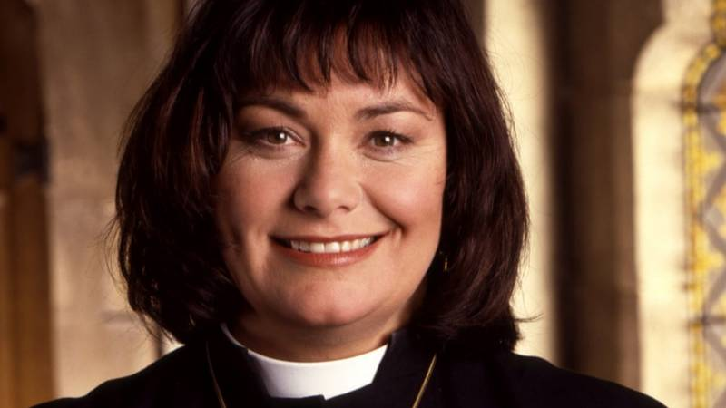 Dawn French Hints 'Vicar Of Dibley' Christmas Special Is Coming