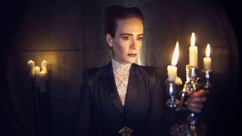Ryan Murphy Shares First Look At American Horror Story Season 10