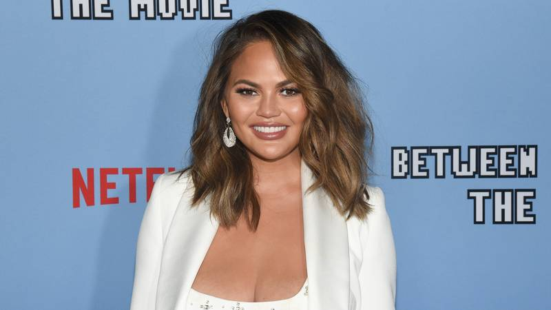 Chrissy Teigen Says Pregnancy Loss Was A 'Transformative Experience' That Saved Her