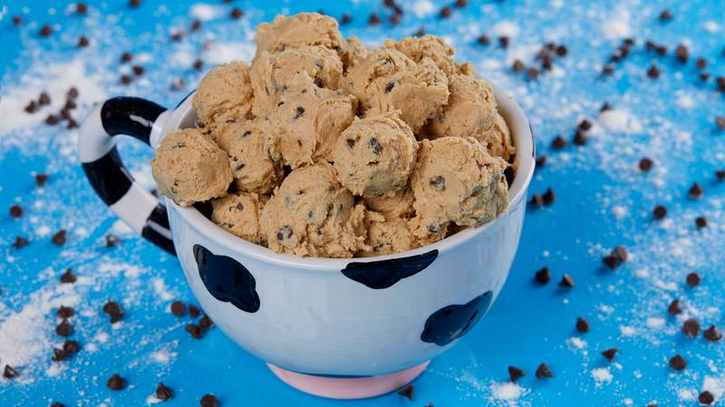 Ben & Jerry's Has Released Its Iconic Cookie Dough Recipe
