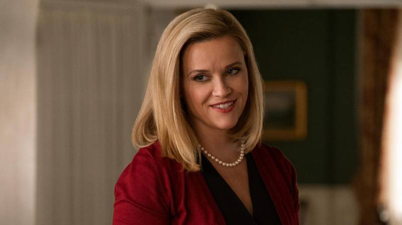 'Where The Crawdads Sing': Reese Witherspoon Is Adapting Another Hit Bestseller For The Big Screen